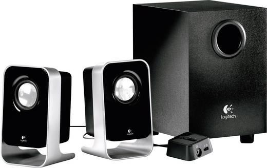 Logitech LS21 2.1 PC-Lautsprechersystem