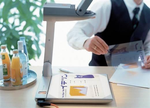 Tintenstrahl Overhead-Folie Avery-Zweckform 2503 2503 DIN A4 Transparent 10 St.