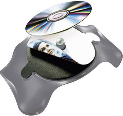 Avery-Zweckform CD/DVD-Etiketten Zentrierhilfe AB750 Grau 1 St.