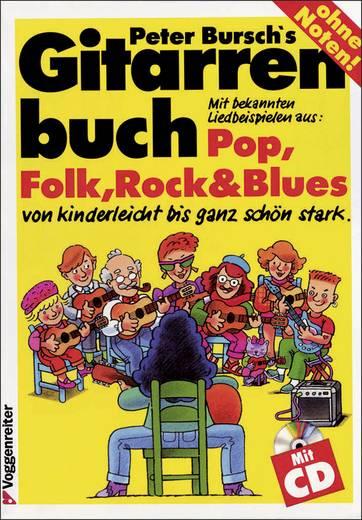 Peter Bursch`s Gitarrenbuch