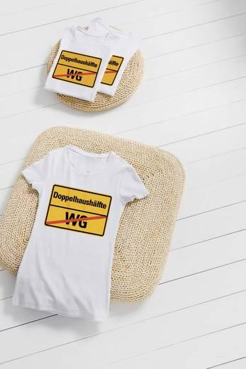 Tintenstrahl Textilfolie Avery-Zweckform My Design T-Shirt MD1006 DIN A4 für helle Textilien, Optimiert für Tintenstrahl