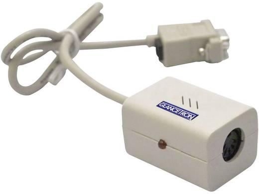Kassenöffner 8005, RS-232
