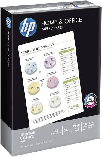 Universal Druckerpapier HP Home & Office CHP150 DIN A4 80 g/m² 500 Blatt Weiß