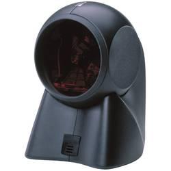 Stolný skener čiarových kódov Honeywell AIDC Orbit 7120 USB-Kit MK7120-31A38, laser, USB, čierna