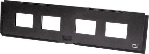 Diascanner, Negativscanner dnt DigiScan TV 9.0 2400 dpi Display, Speicherkarten-Steckplatz, Digitalisierung ohne PC, TV