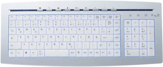 Tastatur mit Beleuchtung KL-980U+P