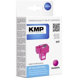 Toner KMP H37 1700,0006, pro tiskárny HP, purpurová
