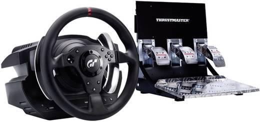 thrustmaster t500 rs gt6 force feedback racing wheel. Black Bedroom Furniture Sets. Home Design Ideas