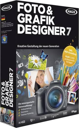 magix foto grafik designer 7 vollversion 1 lizenz. Black Bedroom Furniture Sets. Home Design Ideas