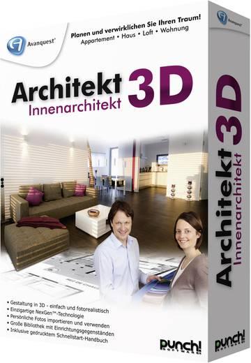 Architekt 3d innenarchitekt kaufen for Architekt und innenarchitekt