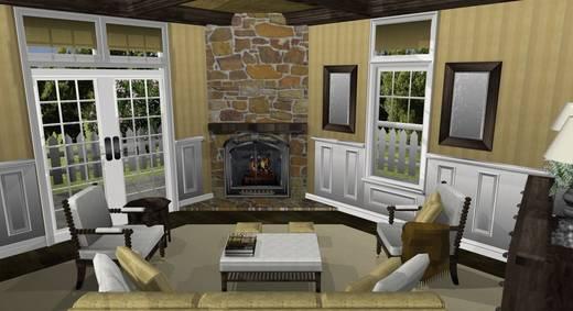 architekt 3d x9 innenarchitekt für windows – fotorealistische, Innenarchitektur ideen