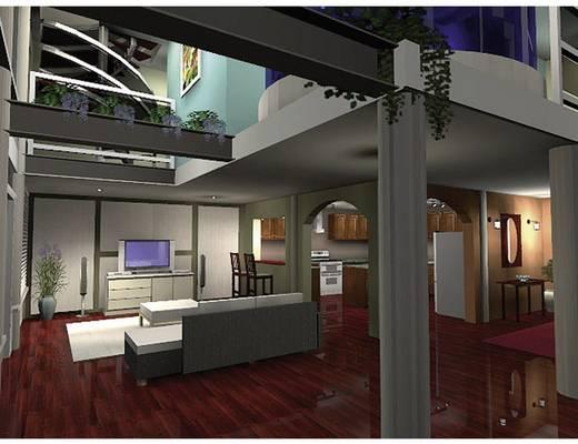 der gro e 3d hausplaner kaufen. Black Bedroom Furniture Sets. Home Design Ideas