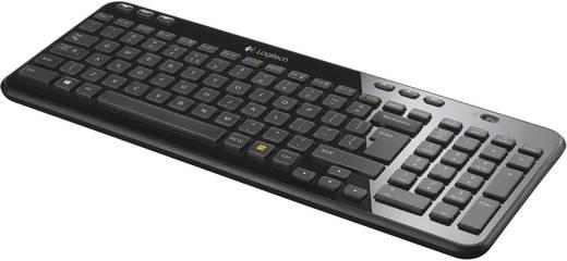Logitech Wireless Keyboard K360 Funk-Tastatur