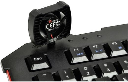 Thermaltake Challenger Gaming Keyboard