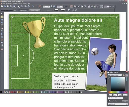 Magix Foto Premium MX Version 11