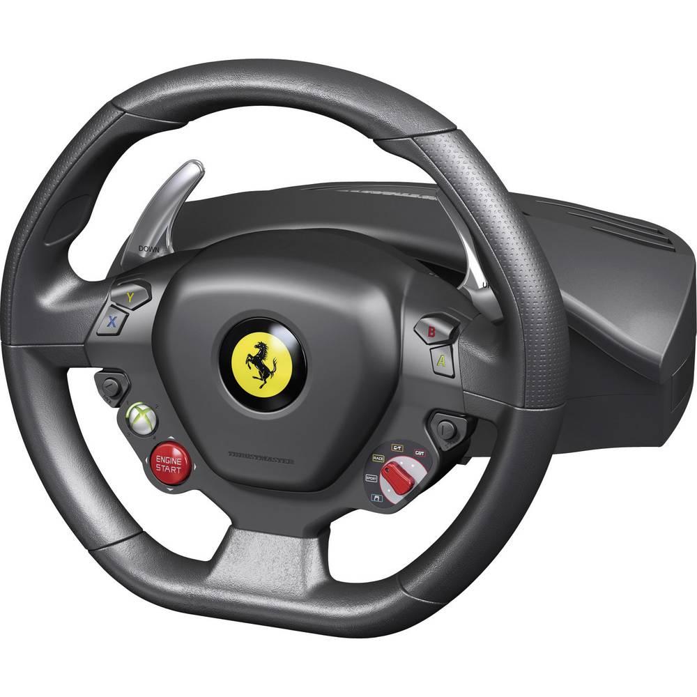 be44eebd9bd lenkrad thrustmaster ferrari 458 italia racing wheel usb pc, xbox
