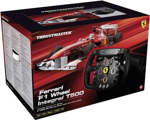 lenkrad thrustmaster ferrari f1 wheel integral t500 usb. Black Bedroom Furniture Sets. Home Design Ideas
