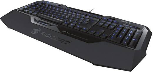 Roccat Isku Illuminated Gaming Tastatur