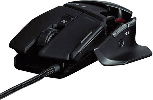 Mad Catz R.A.T.3 Gaming Maus