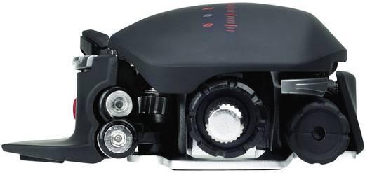 Funk-Gaming-Maus Laser MadCatz R.A.T.9 Gewichts-Tuning, Anpassbare Länge Schwarz