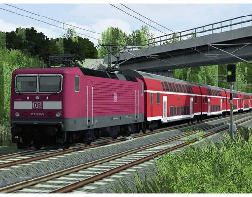 Eisenbahn Simulator Online