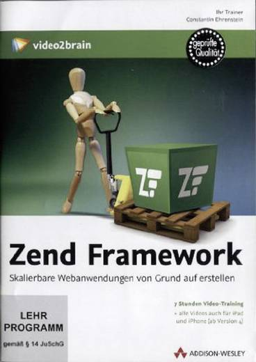 Zend Framework - Video-Training