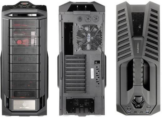Tower Gaming-Gehäuse Cooler Master Storm Trooper SGC-5000-KKN1 Schwarz