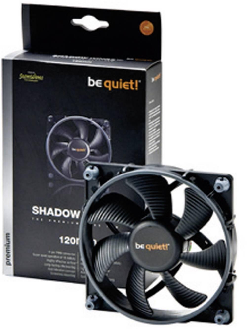 Ventilateur pour boîtier PC BeQuiet Shadow Wings SW1 120