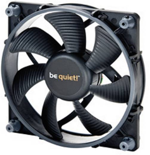 PC-Gehäuse-Lüfter BeQuiet Shadow Wings SW1 120 mm Low-Speed (B x H x T) 120 x 120 x 25 mm