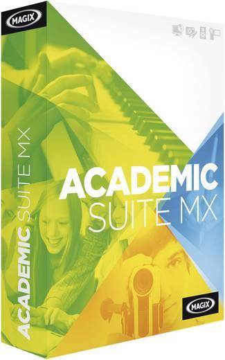 Magix Academic Suite MX