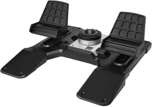 Pro Flight Cessna Rudder Pedals