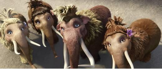 3D Blu-ray Ice Age 4 - Voll verschoben