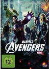 DVD Marvel´s The Avengers