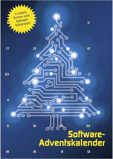 Adventskalender Software ab 12 Jahre
