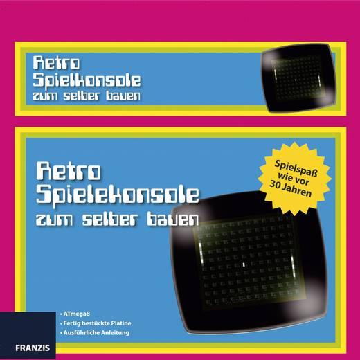 Retro Spielekonsole Ping Pong zum Selberbauen