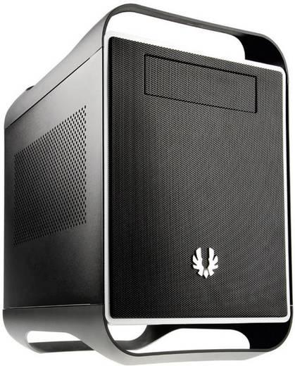 Mini-PC (HTPC) Joy-it 874595 AMD A6-6400K (2 x 3.6 GHz) 4 GB 500 GB ohne Betriebssystem