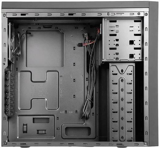 Midi-Tower PC-Gehäuse Bitfenix Shinobi USB 3.0 Schwarz