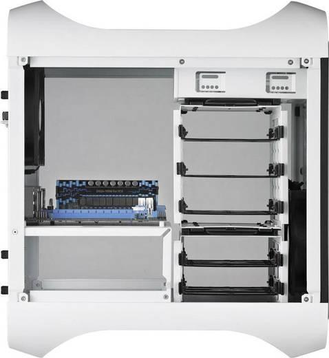 Mini-Tower PC-Gehäuse Bitfenix Prodigy Mini-ITX Weiß