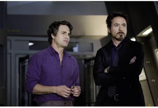 3D Blu-ray Marvel´s The Avengers