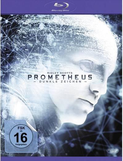 Blu-ray PROMETHEUS - Dunkle Zeichen
