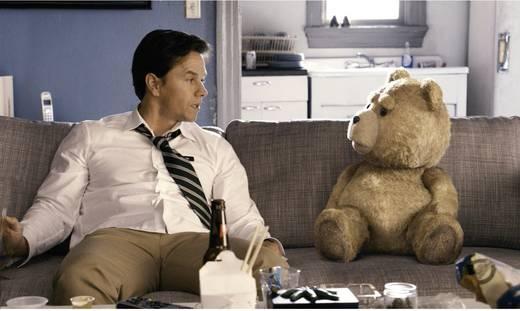 Blu-ray Ted - Komödie FSK 16