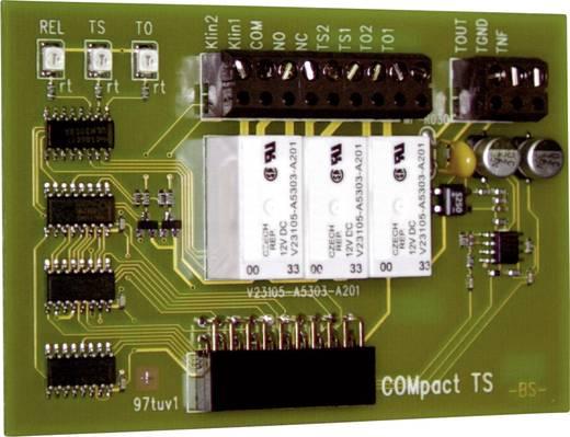 TS-Modul Auerswald Compact zur Erweiterung von ISDN-Telefonanlagen ...