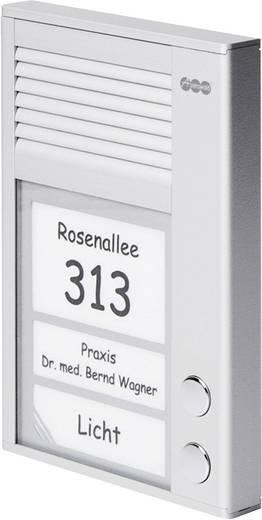 t rsprechanlage kabelgebunden komplett set auerswald 90635. Black Bedroom Furniture Sets. Home Design Ideas