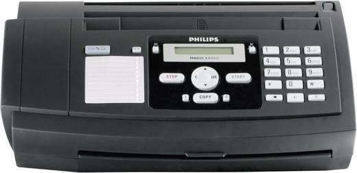 Philips Magic5 Basic Sende- /Empfangsspeicher 15 Seiten