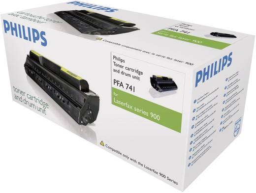 Philips Toner PFA 741 für Laser-Faxgeräte