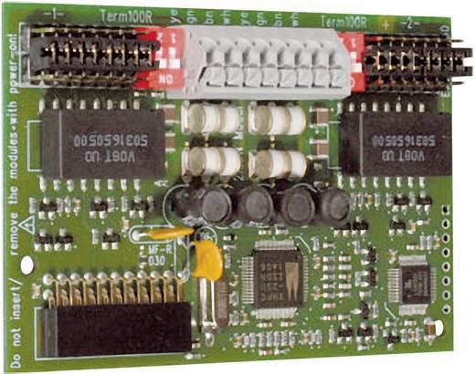 A/B-Modul Auerswald 90631 zur Erweiterung von ISDN-Telefonanlagen Compact 5020