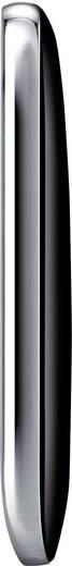 DECT Mobilteil Gigaset SL910H Metall, Schwarz