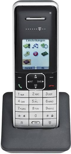 DECT Mobilteil Telekom Sinus 503i Schwarz, Silber