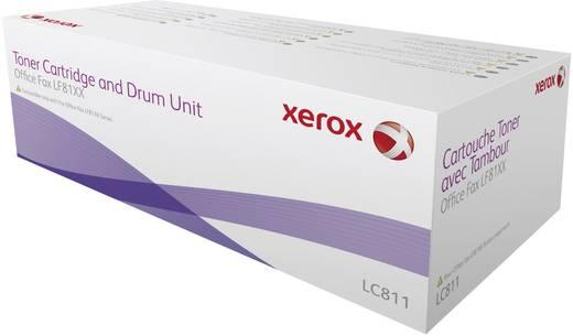 Xerox Fax-Toner LC811 253223462 Original Schwarz 2000 Seiten