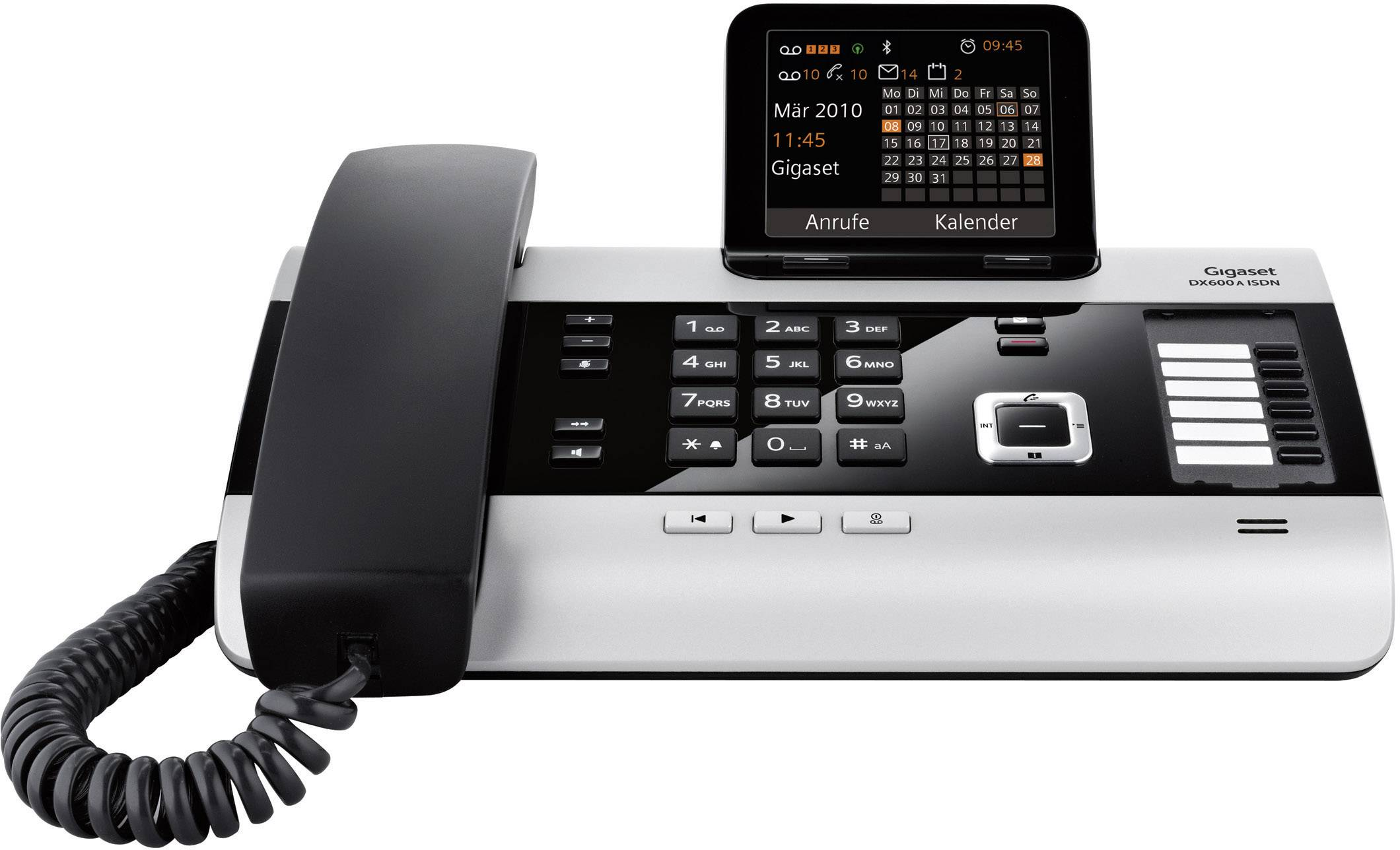Téléphone RNIS